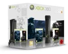 Xbox 360 Elite mit Halo 3: ODST & Forza Motorsport 3 für 210€ bei Amazon *Update*