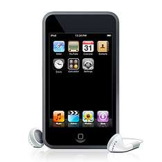 [Multimedia-Player] iPod Touch 32GB für 248€