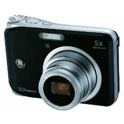 Morgen bei Saturn: 12 Megapixel-Digitalkamera 'General Electric A1250' für nur 49€