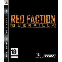 [PS3] Red Faction: Guerilla für 33€