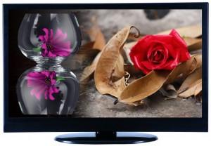 22 Zoll LCD-Fernseher mit DVB-T und DVD-Player für 139€ als Ebay Wow *Update*