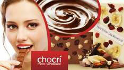 Genial: 12€ Chocri Gutschein für Neukunden komplett kostenlos - für Bestandskunden 6€ *UPDATE* Jetzt ab 3€