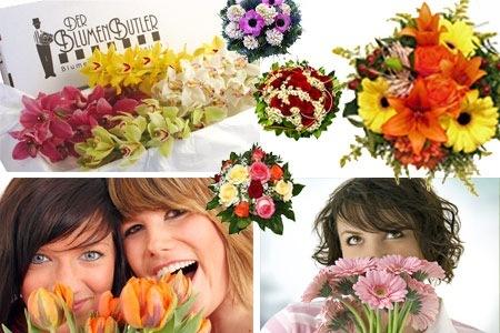 Die günstigsten Blumensträuße zum Muttertag *UPDATE*