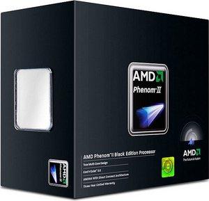AMD Phenom II X6 1090T für 223€