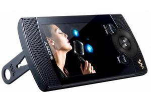 Sony Walkman NWZ-S545 16GB (schwarz) für 75€