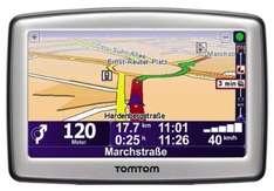 Tom Tom XL Classic Central Europe Traffic für 105€ *UPDATE* 94€ bei Real