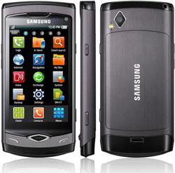 Top Smartphone Samsung Wave S8500 für 235€ - 25% Ersparnis