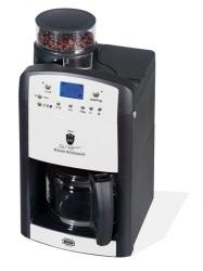 Kaffeemaschine mit Mahlwerk für 70€ als Ebay Wow