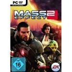 Preisfehler: Mass Effect + Mass Effect 2 + weiteres EA-Game (PC) für 29€