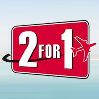 Hammer: 2-für-1 Aktion bei Airberlin! Deutschland-Miami für 250€ oder nach Dubai für 200€