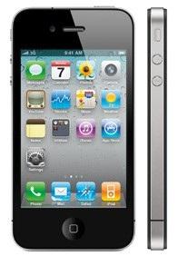 iPhone 4 ohne Vertrag für rund 640€ statt 850€ vom UK Apple-Store