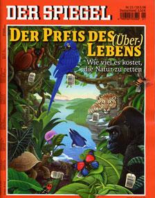 Der Spiegel Jahresabo mit 100€ Prämie - effektiv 90€ *UPDATE* Wieder verfügbar
