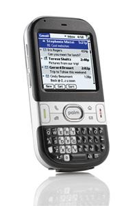 [Smartphone] Palm Centro für 199€ bei Amazon