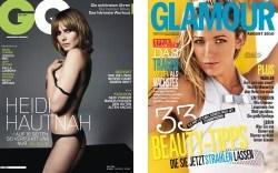 yalook: Kostenloses Jahresabo der GQ oder Glamour zu einer Bestellung ab 25€