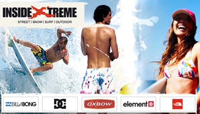 Streetware zum halben Preis bei Inside Xtreme *Update*