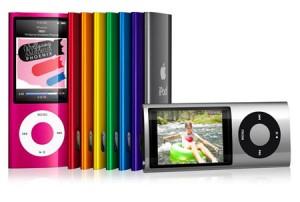 iPod Nano 8GB (aktuelle Generation, generalüberholt) für 108€ im Apple-Store