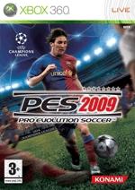 [PS3, X360] Pro Evolution Soccer 2009 für 31€