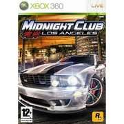 [X360, PS3] Midnight Club: Los Angeles für 33€