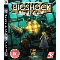 [PS3] Bioshock (PAL) für 35€