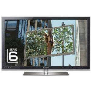 """55"""" LED-Backlight-Fernseher Samsung UE55C6700 für 1599€ bei Amazon *UPDATE* wieder da"""