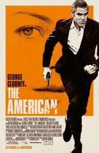 """2 Kinotickets für """"The American"""" mit George Clooney - fast kostenlos"""