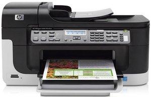 WLAN-Drucker HP OfficeJet Pro 6500 für 131€ aus England