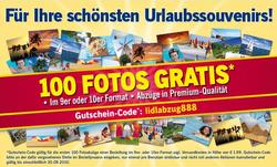 100 Fotoabzüge für 1,99€ bei Lidl-Fotos