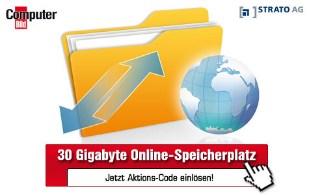 """30GB Online-Festplatte""""HiDrive CoBi 30"""" für einmalig ~5€ - ein Leben lang nutzen *UPDATE* 25GB bei T-Online kostenlos"""