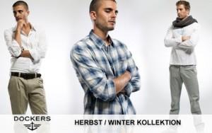 Groupon-Gutscheine: Dockers 19€ statt 70€ auf Hosen, Oberteile, Accessoires - Lensbest 15€ statt 50€ auf Brillen, Pflegemittel, Kontaktlinsen