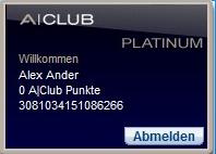 Schnell und kostenlos Platinum-Mitglied im A Club Treueprogramm von Accor und 50% Rabatt auf viele Accor Zimmer