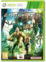 PES 2011, Castlevania und Enslaved je 25€ bei Game.co.uk *Update* 20€ bei Zavvi!