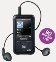 90 Liter bei Esso tanken und Sony NWZ-E436F (MP3-Player) für 19€ bekommen