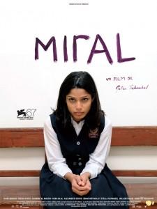 """2 kostenlose Kinokarten für """"Miral"""" - Preview am 15.11."""
