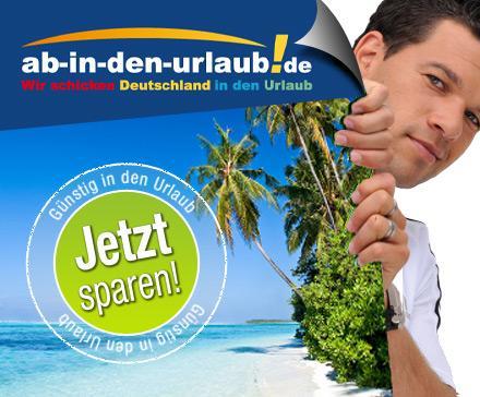 111€ ab-in-den-urlaub Gutschein ab 6€ *Update* Wieder da