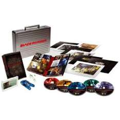 [Blu-ray] Blade Runner Blu-ray Ultimate Collector's Edition im Koffer für 40€
