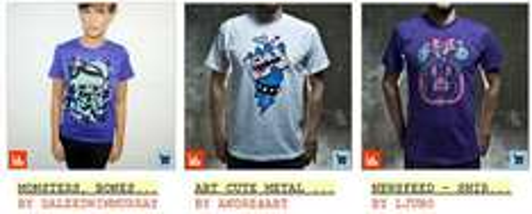 A-Better-Tomorrow Shirts für nur 7,50€ - 2 kaufen und Gutschein einlösen