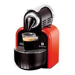[Nespressomaschine] DeLonghi EN90O für 76€ + 50€ Gutschein