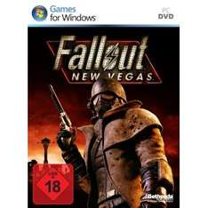 Nur heute - Fallout: New Vegas (PC, PS3, Xbox360) ab 20€