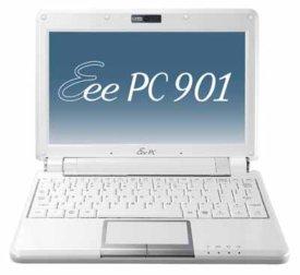 [Netbook] Asus EEE PC 901 ab 279€