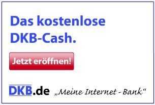 Gutes Online-Sparkonto (ING-DiBa) mit gratis Vignette 2011 (DKB-Cash als Girokonto-Alternative)