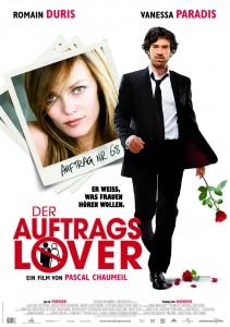 """2x fast kostenlose Kinotickets für """"Der Auftragslover"""""""