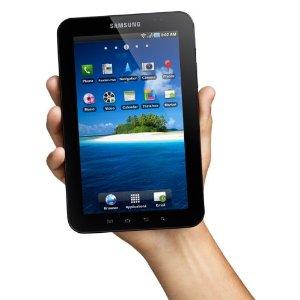 Samsung Galaxy Tab P1000 16GB für 400€ von Amazon UK *UPDATE*