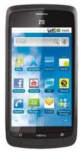 ZTE Blade ab Donnerstag für 149€ bei Hofer - vollwertiges Android 2.1 Smartphone