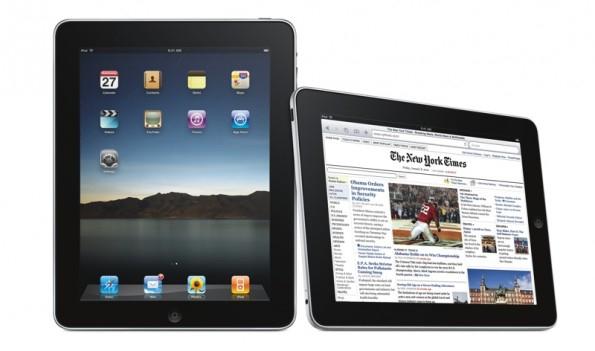 Apple iPad 64GB (3G) für 698€ *UPDATE* abgelaufen