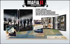 (PS3) Mafia 2 Collector's Edition nur 26€