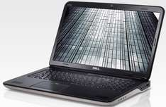 Gamer-Notebook: Dell XPS 17 (Core i7-740QM, GeForce GT 445M, 4GB, Win7 64Bit) für 865€