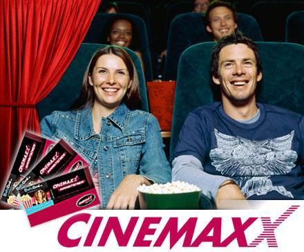 Cinemaxx Kinoticket + Softdrink ab 4,50€ *UPDATE* Wieder verfügbar