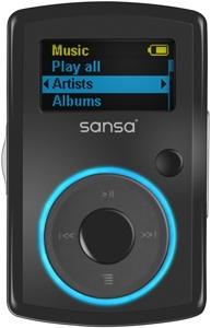 SanDisk Sansa Fuze für 25€ oder Sansa Clip für 17€ (generalüberholt) bei Ebay *Update*