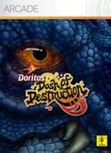 [X360] Kostenloses Arcade-Spiel - Dash of Destruction