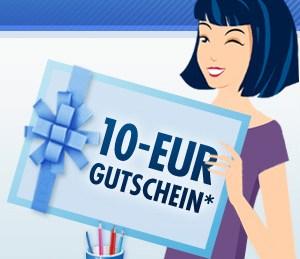 10€ Gutschein für Bücher(!), Filme und Spiele bei bol.de